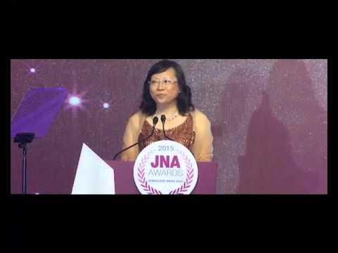 JNA Award 2015 Event Highlight