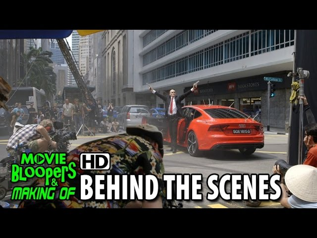 Hitman: Agent 47 (2015) Behind the Scenes
