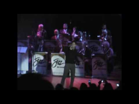 Jazz Big Band & Jorge Vercillo - Homem Aranha