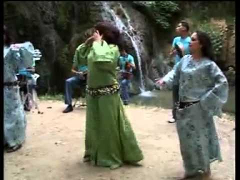 رقص مغربى فلة 2010 thumbnail