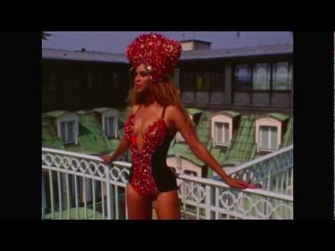 Beyoncé: A Spring Afternoon In Paris