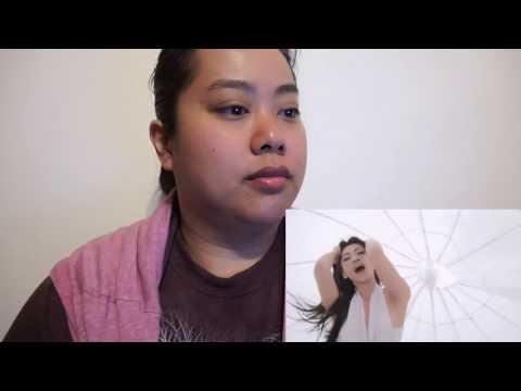 DASFVLOGS_ ANGGUN FACE AU VENT MV REACTION