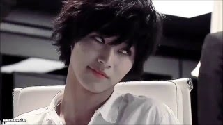 "Death Note ~ M/V ""İntikam"""