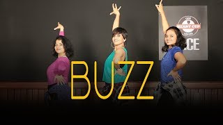 Dance Fitness Routine   Buzz feat Badshah    By Vijaya Tupurani