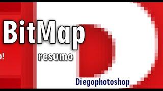 o que  Bitmap  resumo