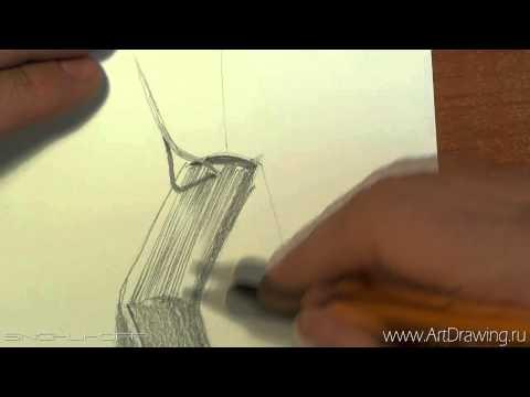 Видео как нарисовать книжку