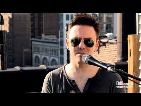 "The Script - ""Six Degrees Of Separation"" LIVE Studio Session"
