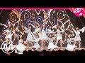 Lagu [MPD직캠] 아이즈원 직캠 4K '비올레타(Violeta)' (IZ*ONE FanCam) | @MCOUNTDOWN_2019.4.18