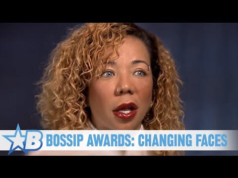 Dawn Richard, Tiny, Bruce Jenner | Changing Faces Award | The BOSSIP Awards 2014