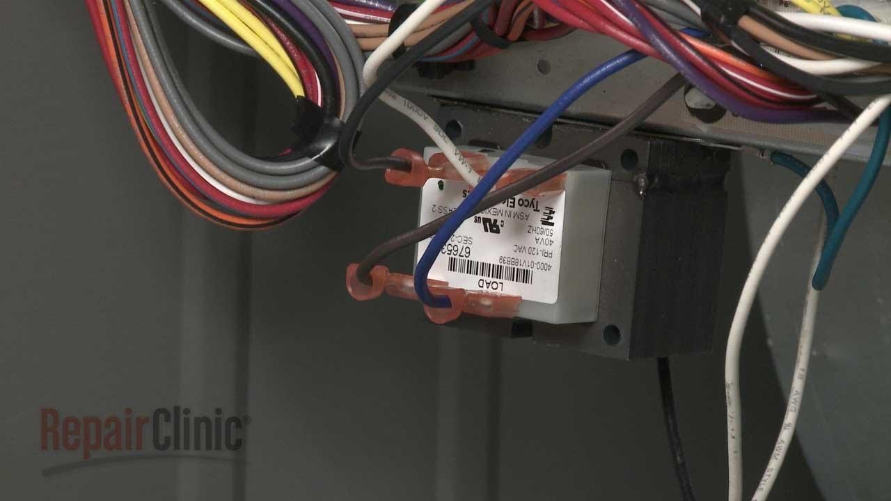 furnace transformer replacement  u2013 york furnace repair