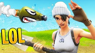Fortnite WTF Moments | Fortnite Best Stream Moments #47 (Battle Royale)