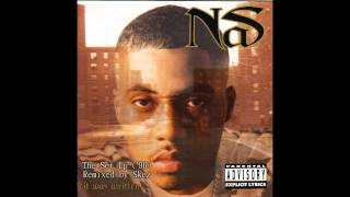Nas feat. Havoc - The Set Up (Skez Remix)