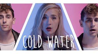 Download Lagu Cold Water - Major Lazer, Justin Bieber, MØ (Jupe Remix ft. GiantSpirit) ACAPELLA VERSION Gratis STAFABAND