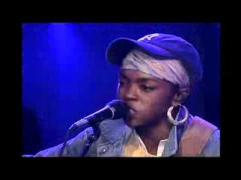 Lauryn Hill  - The Mystery of Iniquity - Legendado em Portugus
