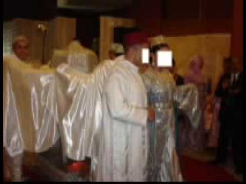 Mariage Marocain - Moroccan wedding