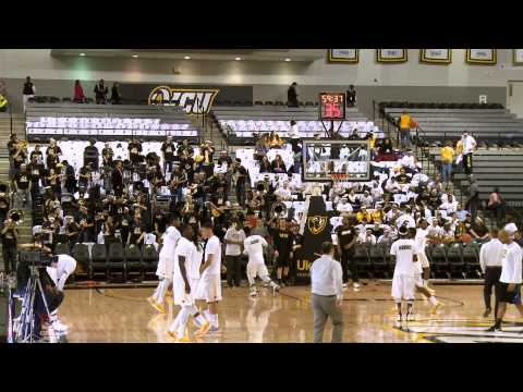 A Day in the Life of the Siegel Center