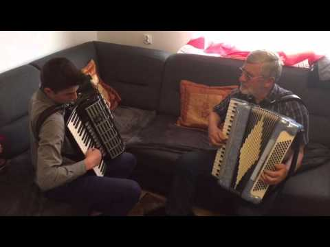 Polka II Plata & Kieta Akordeon