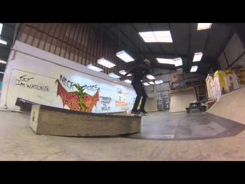 TB4L x Kobe Morris park footy