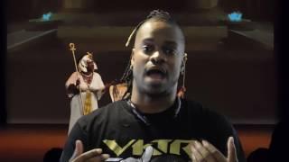 Sammy: History vs Struggle Jan. 27th