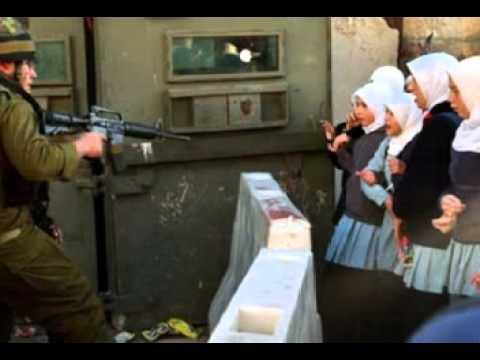 Kervan İlahi Grubu (Uyan Ey Müslüman 2011) - Filistin