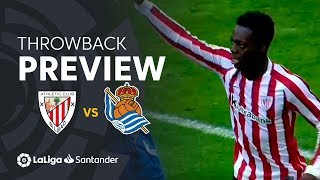 Throwback Preview: Athletic Club vs Real Sociedad (3-2)