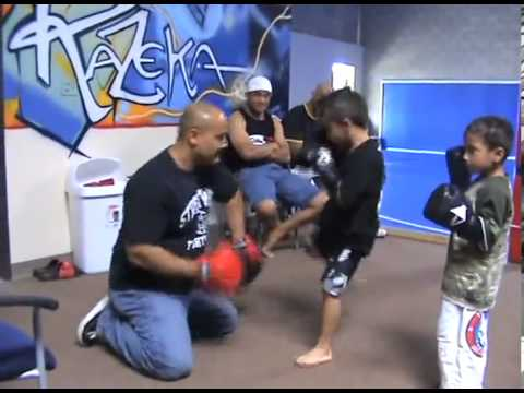 MMA Kids | Future Fighters