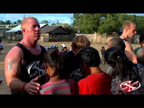 Xtreme Video Update - Feb/March 2013 (Philippines Video)