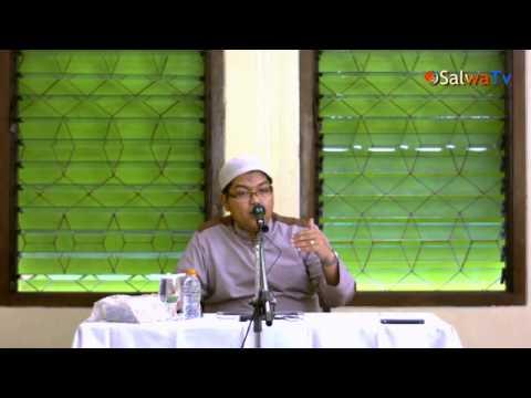 Tafsir Surah An-Naziat - Ustadz Firanda Andirja, MA