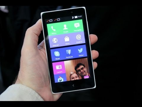 Nokia X2 Dual SIM. dual boot Windows Phone and Android [Rumor] to be launched this month