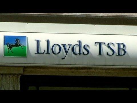 Lloyds Banking group vend des actifs et renforce ses fonds propres - corporate