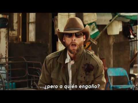 Atrapen al Gringo / Get The Gringo Trailer Oficial Subtitulado