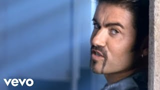 Watch George Michael Outside video
