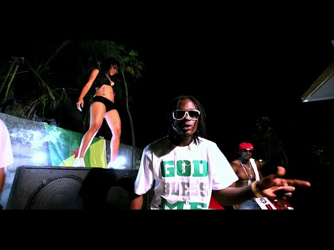 JAHYANAI - Normal ki nou rude (Clip officiel HD) Dancehall