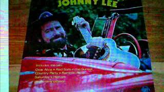Watch Johnny Lee This Time video