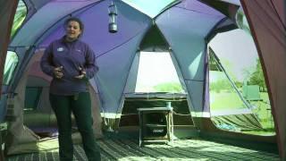 Family Camping Tips - GO Outdoors