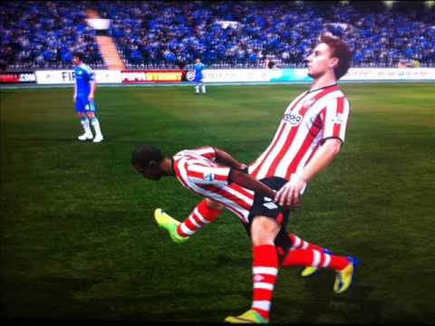 Anal Sex on FIFA12. Order: Reorder; Duration: 0:43; Published: 21 Oct 2011 ...