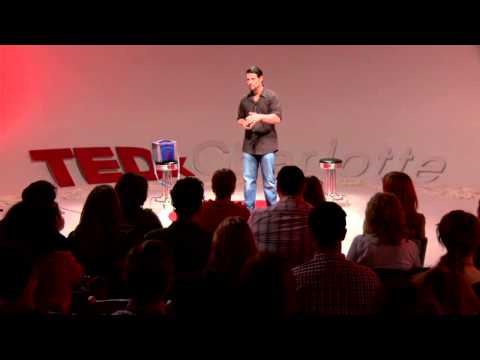 Zen & The Art of Craft Beer: Chad Henderson at TEDxCharlotte Video Download
