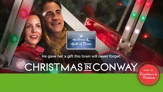 Christmas in Conway - Hallmark Hall of Fame