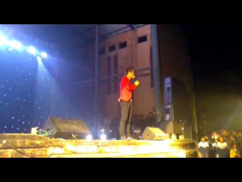 [live] Xem Như Một Giấc Mơ ....  - Chu Bin ( Tt Đông  Anh ) video