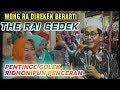 THE RAI GEDEK Wkkk , Kisah Wong Ra DiReKen Wabup KH Anwar Zahid Lucunya Gk Habis2