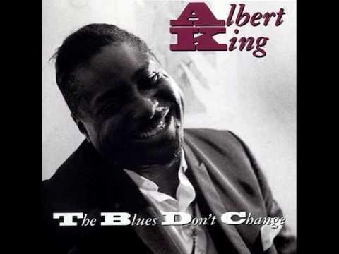 Albert King - 02 - I'm doing fine