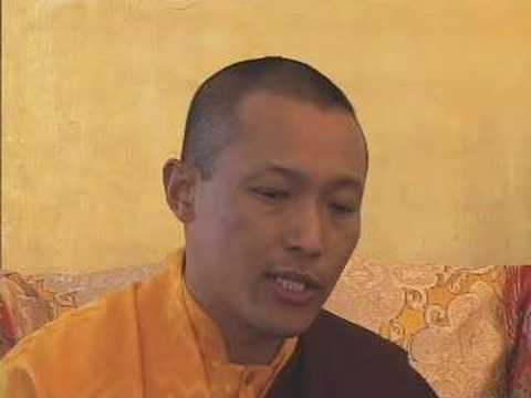 Sakyong Mipham - Compassion