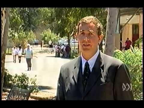 Cabramatta High School's Peace Garden: 2002 to 2007 and beyond...