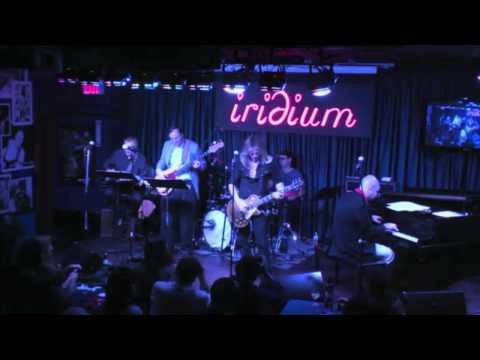 Doug Aldrich&Les Paul Trio- Charles Mingus Goodbye Porkpie Hat Iridium NYC