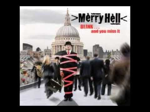 Merry Hell - One More Day