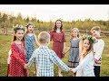 Дети поют Сердцу дорогое к празднику Троицы mp3