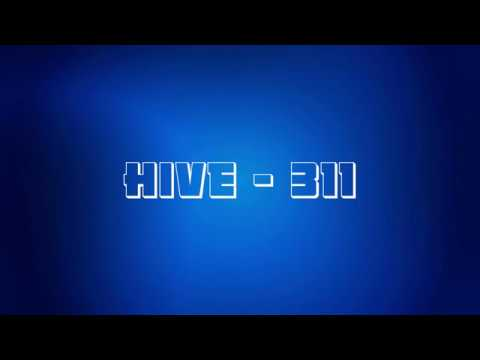 Hive by 311 [Clean On-Screen Lyrics]
