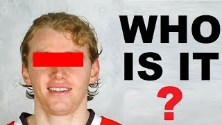 GUESS The NHL PLAYER! 95% CAN NOT