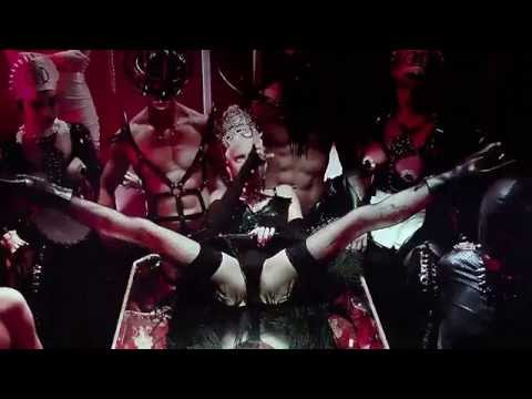 Brooke Candy - Opulence (Official Video)