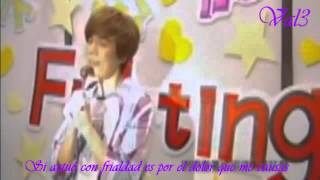 Park Jung Min Bad Person/Sub.Español